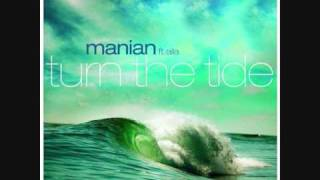 DJ Manian feat. Aila - Turn The Tide