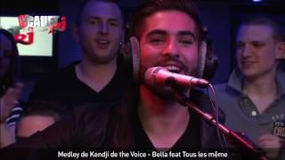 Kendji Girac Chez Cauet Bella Tous Les Me Mes