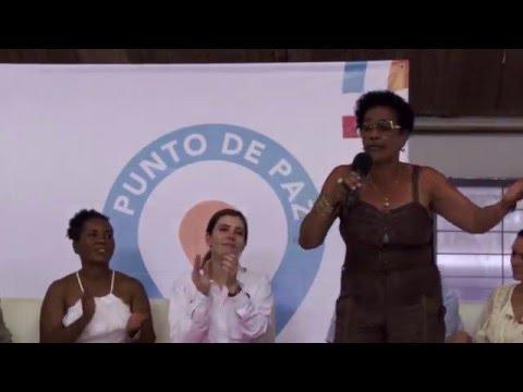 Puntos Vive Digital = Puntos de Paz #ViveDigitalTV
