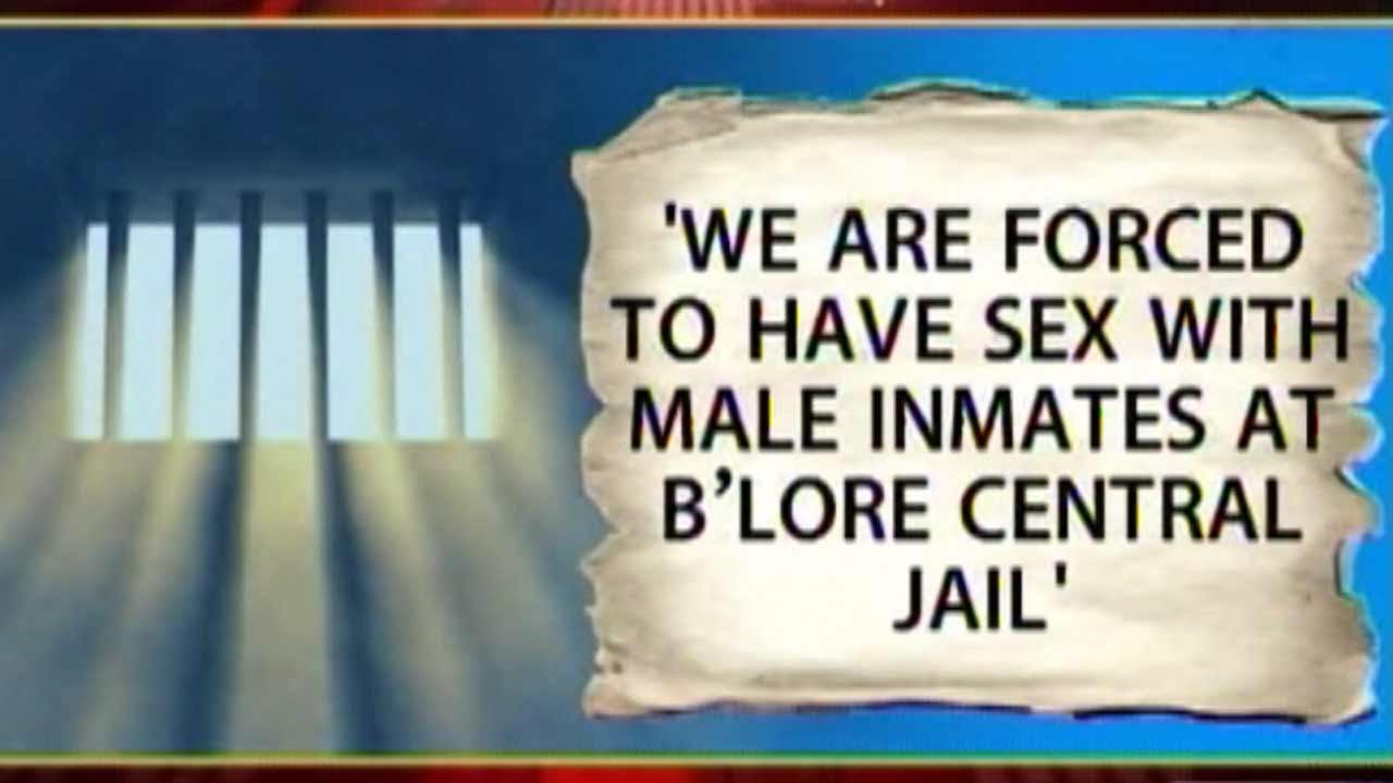 Women Inmates Allege Forced Sex In Bangalore Central Jail -7416
