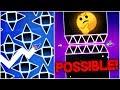 "(Challenge Dorami) | [#50] ""ALMOST IMPOSSIBLE"" Challenge Requests! 8) | Geometry Dash [1080p60]"