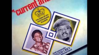 Ebenezer Obey Live - Folashade Ashafa 2