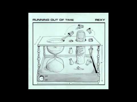 Rexy - (Don't) Turn Me Away / Rexy's Russian Blues