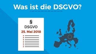 EU-DSGVO - Was ist zu tun?