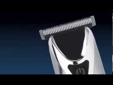 Wahl Lithium Ion+ Trimmer review en unboxing (NL/BE) from YouTube · Duration:  3 minutes 39 seconds