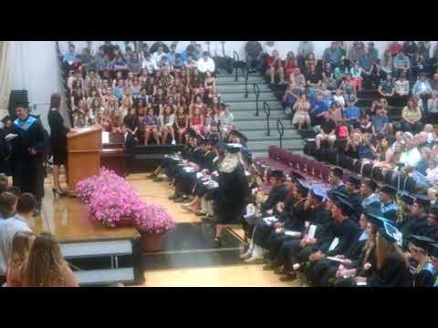 π Darren Wagenbach™©2018 Mediapolis High School Graduation Mackenzire Wagenbach Petty