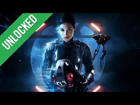 The Curious Case of Star Wars Battlefront 2 - Unlocked 322