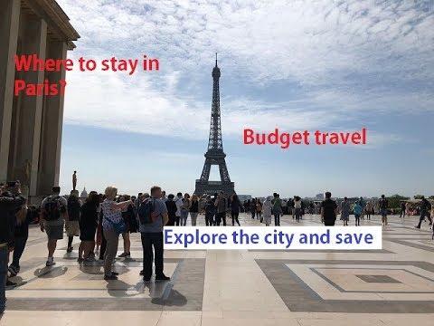 Ibis Budget Hotel Paris