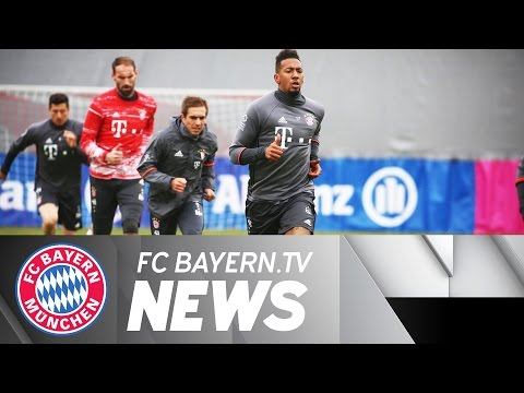 DFB Cup Stunner vs. Dortmund