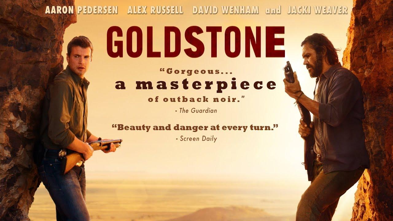 Risultati immagini per goldstone dove i mondi si scontrano poster