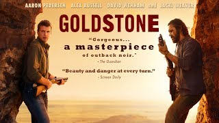 Goldstone (Official North American Trailer 90 Sec.)