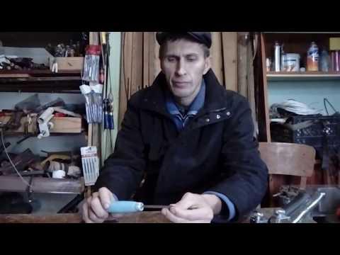 Как убрать скобы от мебельного степлера