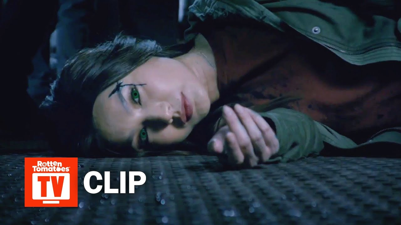Download HUMANS S03E07 Clip | 'A Symbol of Peace' | Rotten Tomatoes TV