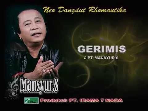 Mansyur S - GERIMIS