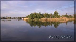 Erlichsee II - das Loch im See