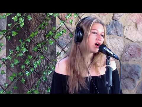 Josh Groban - Remember Me (Troy) (Cover by Kristen Anderson)