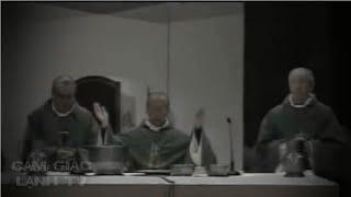 4 Video Huyền Bí Trong Nhà Thờ