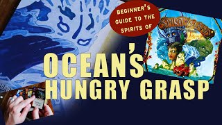 How to Play Oceans Hungry Grasp