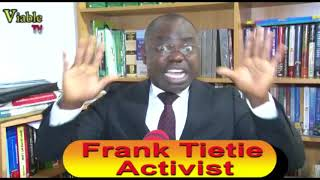 Defection : Saraki, Akpabio, Others Have Automatically Lost Their Seats-Frank Tietie