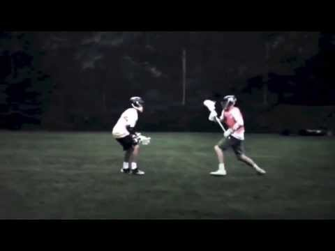Jarett Greben One Clip Edit BTB Lacrosse Fake!