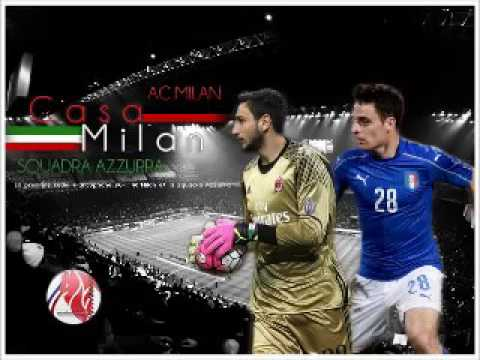 Radio CasaMilan 296. Milan AC - Napoli