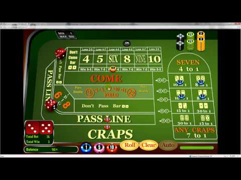 Video Frank casino win