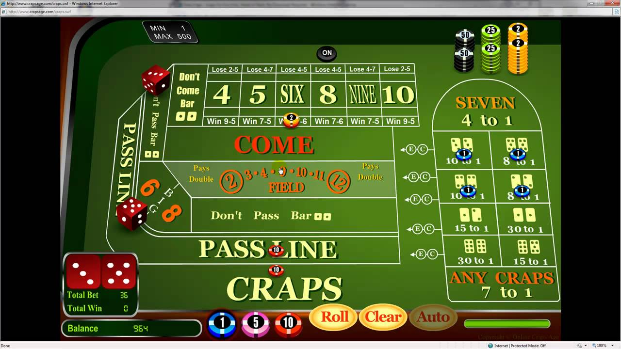 Craps Strategy Guide – Learn the Best Craps Betting Strategies