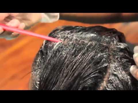 ORS Olive Oil Girls Relaxer Instructional Video