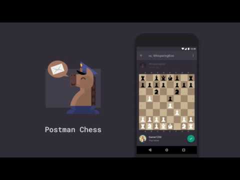 Postman Chess - Apps on Google Play