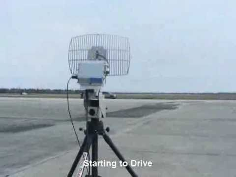 BATS STREAMING VIDEO | BROADBAND ANTENNA TRACKING SYSTEM (BATS)