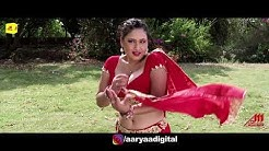 Bhojpur Hot Edit - Busty Bhabhi in Sexy Red Saree - Huge B**b Show