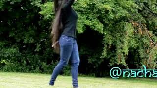 Dil tera kala mundeya..||| exclusive super dance by cute girl ||| punjabi song |||