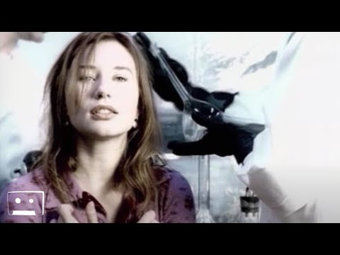 "Tori Amos - ""Professional Widow"" (Remix) (Official Music Video)"