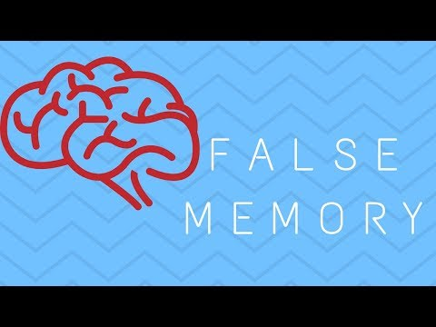 Would it be ethical to implant false memories in therapy?