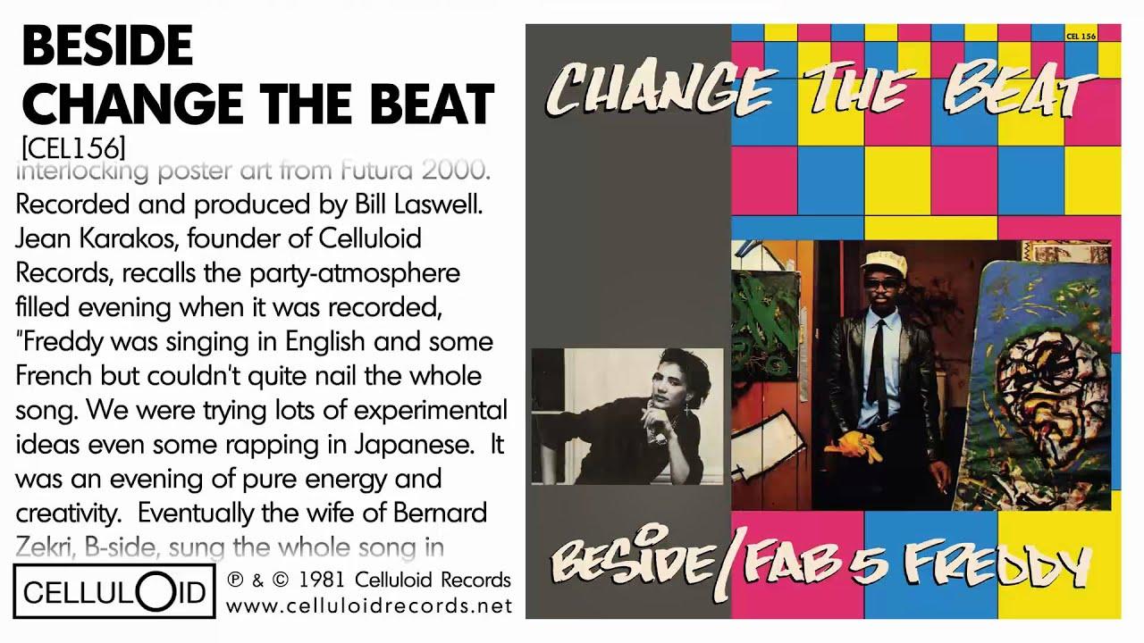 Beside - Change The Beat