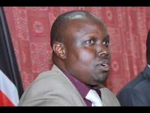 MP David Pkosing defends plan to re-nationalise Kenya Airways