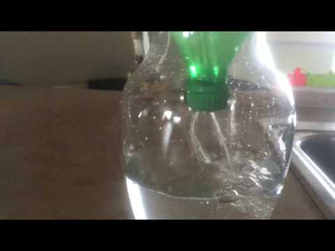 How To Make Magnetically Structured Water (The Easy Way)
