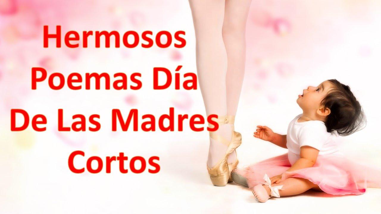 Gracias Madre Poemas Poemas Dia De Las Madres Cortos Para Dedicar  Youtube