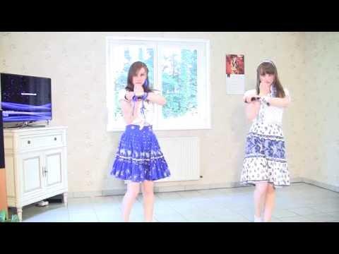 JKT48 - Angin Sedang Berhembus (踊って歌ってみた)