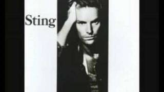 Watch Sting Straight To My Heart video