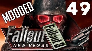 TURNING WILLOW ON - Modded Fallout: New Vegas Revisit - Episode 49
