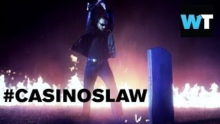 Jamie Casino: Lawyer's Epic Super Bowl Ad | What's Trending Now