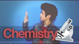 Chemistry | Ranz Kyle