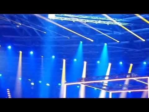 Roland Kaiser -Stark(Live - Schlagerchampions 2019)