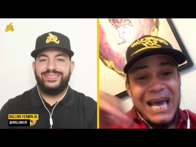 Entrevista al ex segunda base de las Águilas Cibaeñas, Bernie Castro