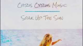Soak Up The Sun - ChrisCyrusMusic (2015)