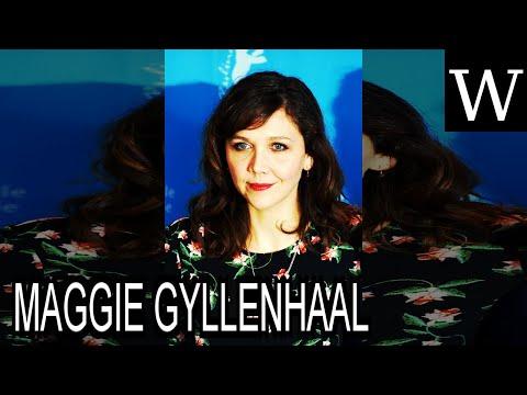MAGGIE GYLLENHAAL - WikiVidi Documentary
