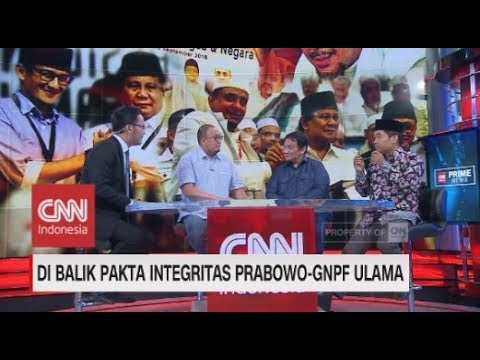 Hanura: Rizieq Harus Tetap Diperiksa Meski Prabowo Jadi Presiden