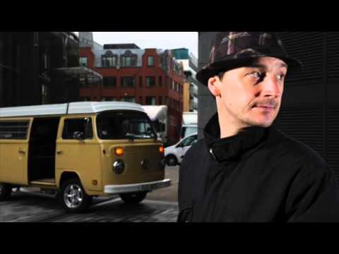 Boca 45 @ Wicked Jazz Sounds On Red Light Radio_DJ Set & Chat
