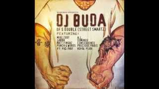 "DJ Buda feat. Consequence, AL, Mike Zoot, Matt Fingaz, Punch and Words & Domingo - ""Pick & Roll"""